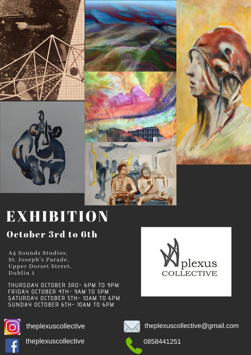 Ncad On Twitter Join The Plexus Collective At Its