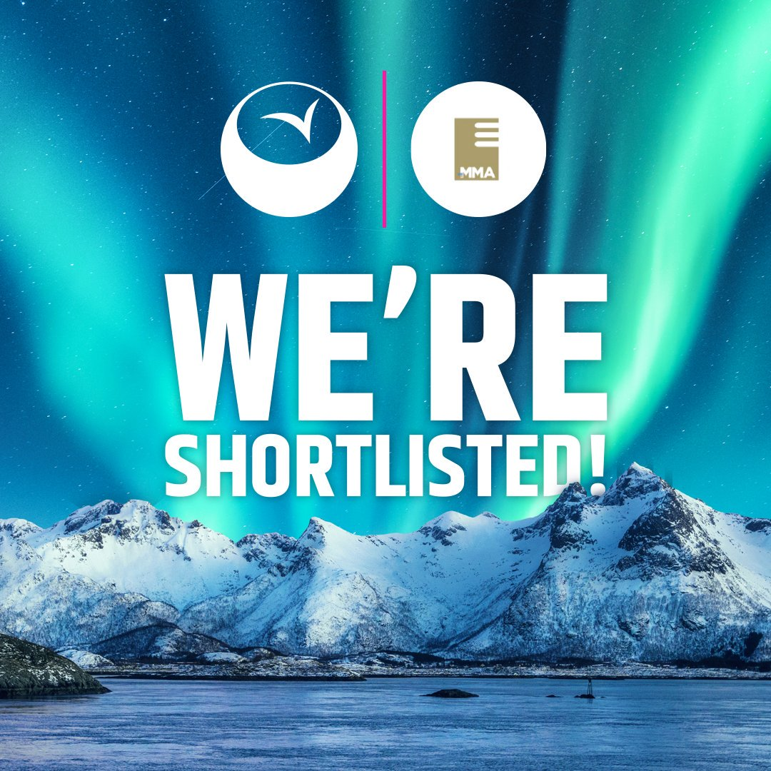 We are honoured to share that we have been shortlisted in two categories of the 2019 @MMAglobal SMARTIES X Awards!  #yondermedia #agencylife #mma2019 #SMARTIESAwards  https://www.prweb.com/releases/mma_unveils_2019_smarties_x_and_smarties_north_america_shortlist/prweb16609835.htm…pic.twitter.com/bNGLiOzzgy