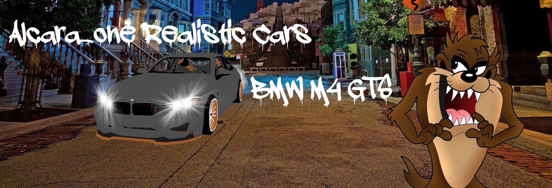BMW M4 GTS Alcara_one