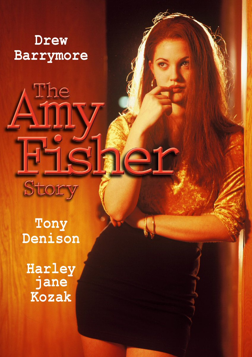 """Amy Fisher Nue klstudioclassics on twitter: """"coming december 17th! only on"""