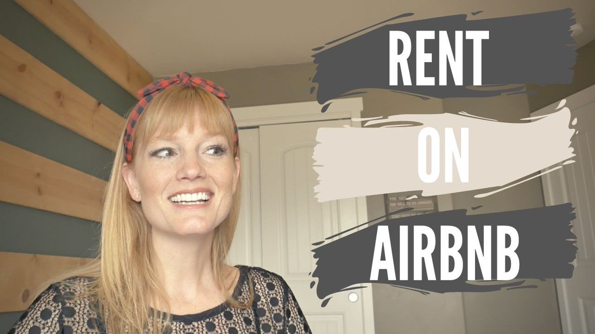 Ever wondered if you should rent your home out on #airbnb  or @vrbo  Find out what it takes and if you are a good candidate here!  http://bit.ly/RentonAirbnbRW   #TravelTuesday  #travelmore  #vacationgoals  #nonrevlife