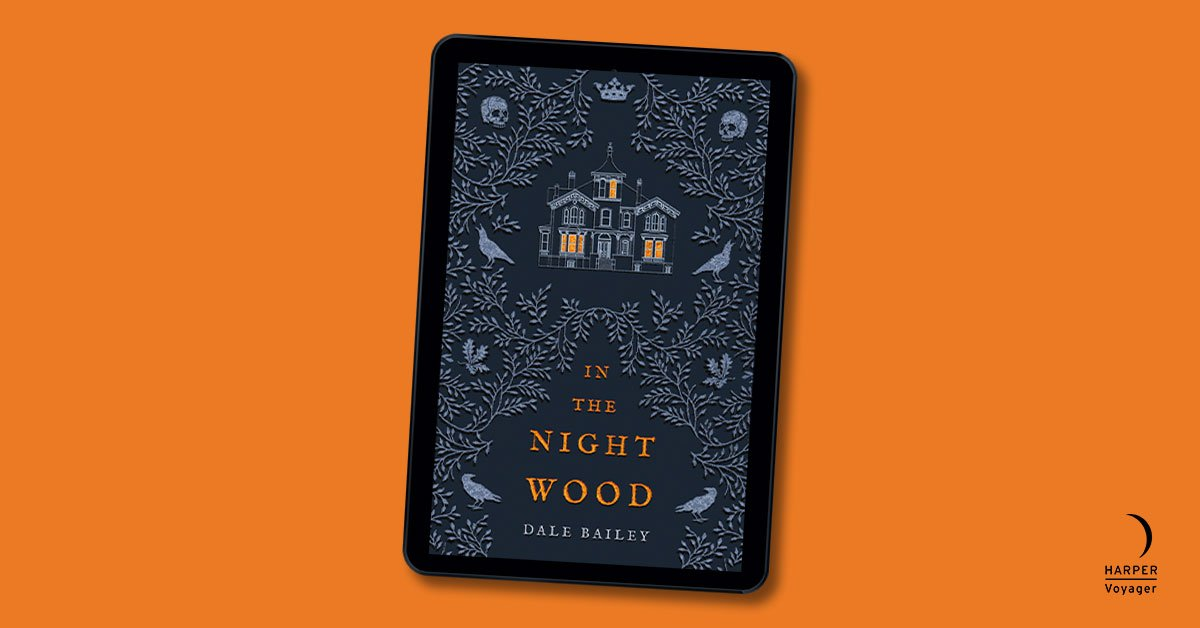 Searching for the perfect read to fill the long, dark autumn evenings? 🍂 Try #InTheNightWood, an atmospheric gothic thriller featuring a wild forest, a haunting fairytale and a missing girl... Now just £1.99 in the Kindle autumn sale 👉 smarturl.it/InTheNightWood… #autumnreads