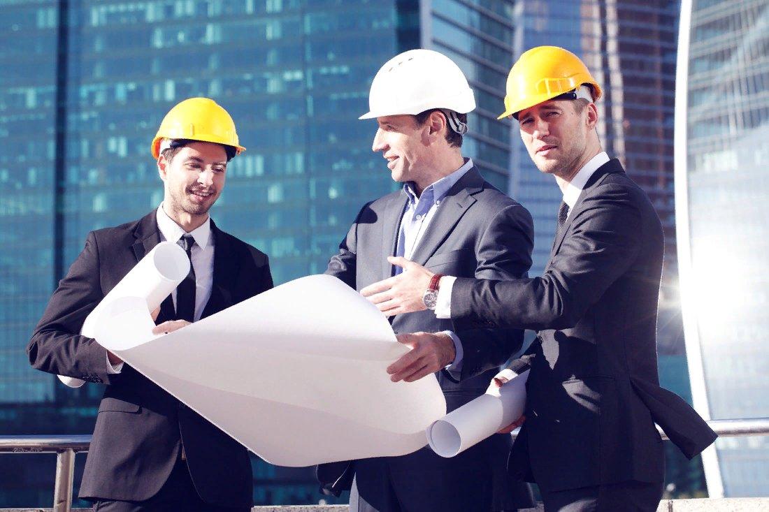 генеральный проектировщик в строительстве