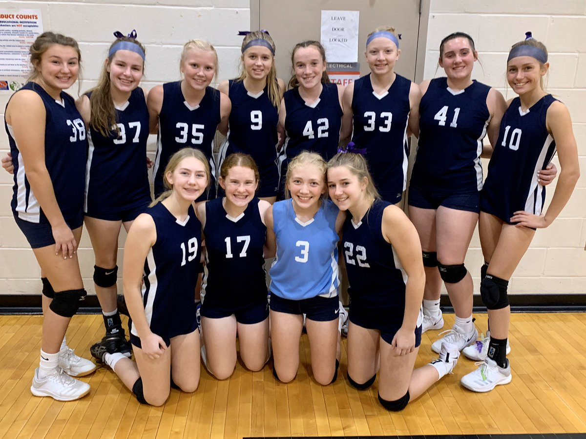 You know you're doing something right when your team becomes your family.  A-team beat Harlan in the final game of the season.  #teamworkmakesthedreamwork  #lcmsptb<br>http://pic.twitter.com/QX0v1BpSrS
