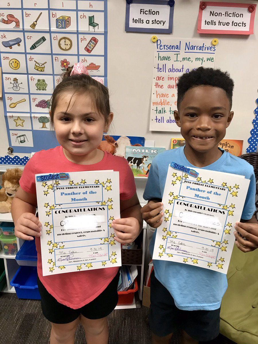 So proud of our Panthers of the Month for September!!!  #OneGiantLeapPFE #BeTheLight <br>http://pic.twitter.com/1Sjosm9S2C