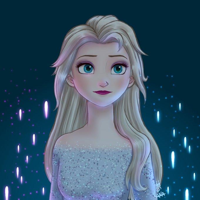넴さん がハッシュタグ アナと雪の女王2 をつけたツイート一覧