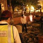 Image for the Tweet beginning: Porque en #Zacatecas el trabajo