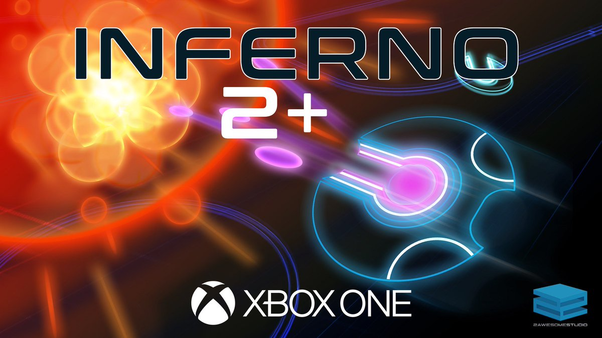 "Inferno 2+ is now available for Digital Pre-order and Pre-download on Xbox One <a href=""http://mjr.mn/wCupVT"" rel=""nofollow"" target=""_blank"" title=""http://mjr.mn/wCupVT"">mjr.mn/wCupVT</a> https://t.co/5fBexEyEmh."