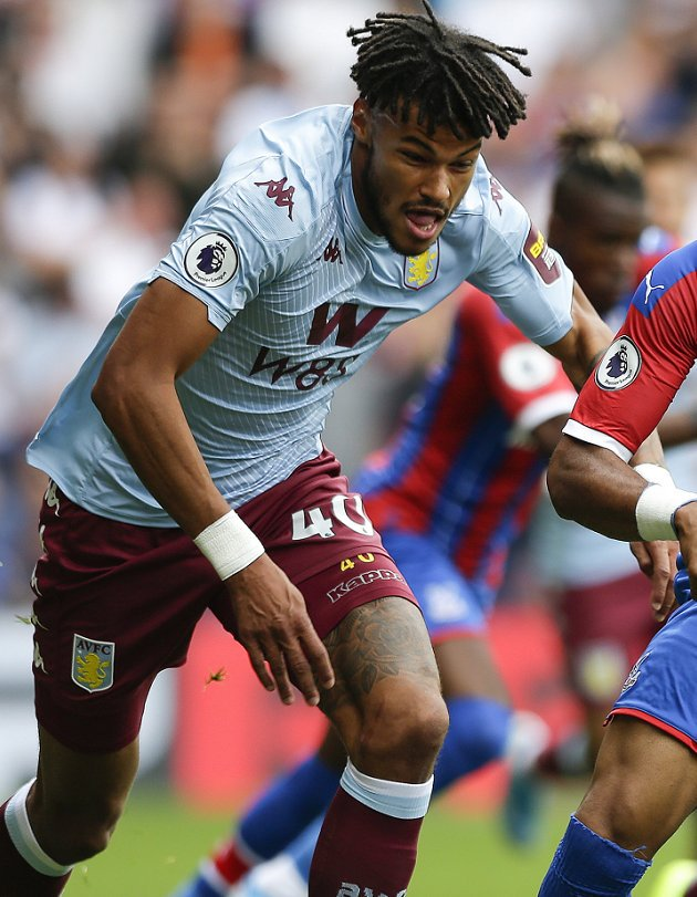Bournemouth set for Aston Villa payment after Mings debut #Bournemouth   https:// fanly.link/5284237cd1    <br>http://pic.twitter.com/00yQMRIxcd