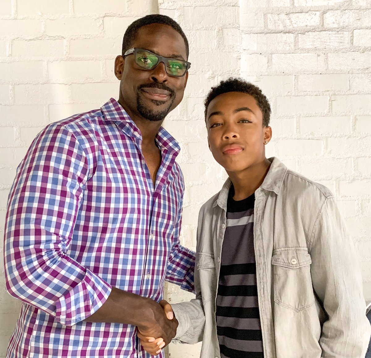 This Is Us: The Internet Collectively Cringed When Malik Told Randall He Has a Daughter