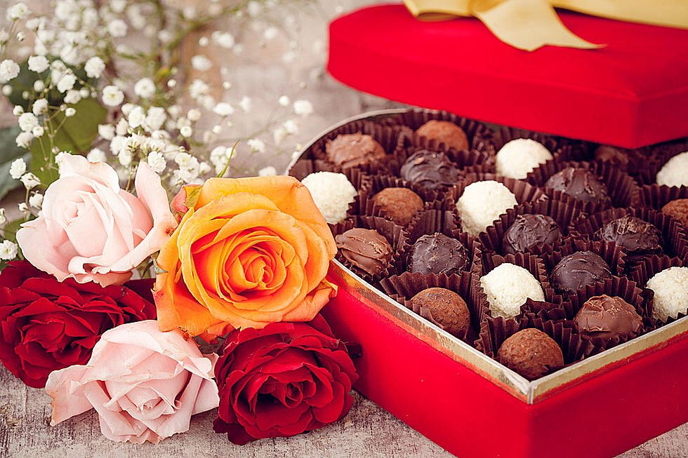 The Best Way To a Woman's Heart Is With a Beautiful Bouqet of Flowers And a Box of Chocolate  #YouKnowIWasRaisedThat<br>http://pic.twitter.com/cDI22L3ktk