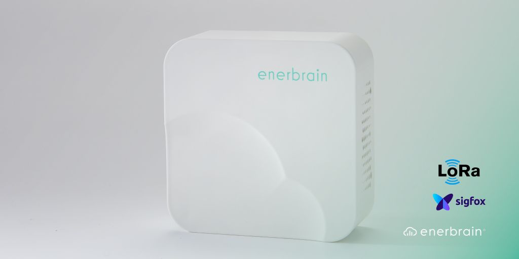 EnerbrainLive photo