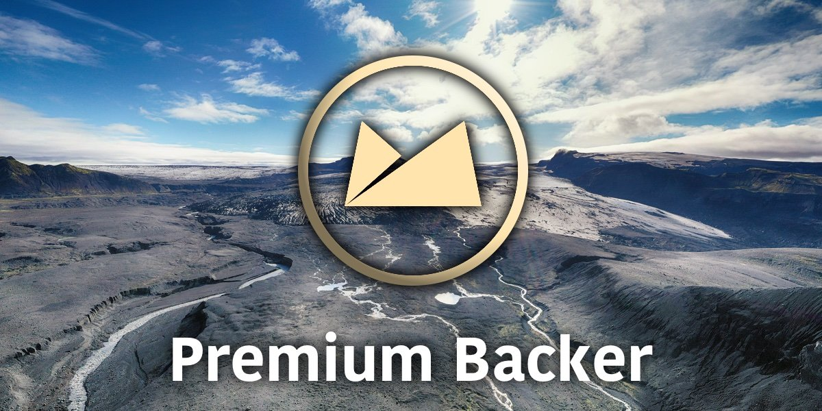 As a part of our marketing campaign, we became the premium backer for the popular masternode news potal: https://t.co/cPFDqwQLBp !   They will highlight our upcoming features and updates in the articles. Also we will join their new Masternode Portfolio project. More details soon
