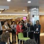 Image for the Tweet beginning: Aujourd'hui s'ouvre à Bordeaux avec