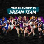 The Players' 13: Congratulations to all named in the 2019 @RLPlayers Dream Team! #ThePlayersChampion