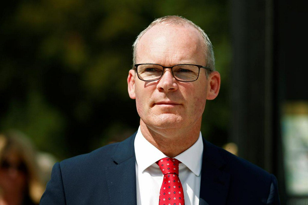 Brexit deal can be done, but work still to do - Coveney