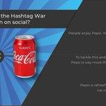 Image for the Tweet beginning: Worldwide, Coke has been trending