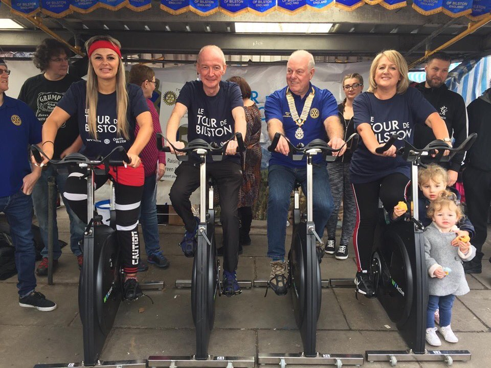 On Saturday, I took part in a Bikeathon to raise money for local school Green Park. They cater for children with severe and complex learning difficulties. We are well on the way to our £2500 target. Thanks to all involved. You can still donate here: uk.virginmoneygiving.com/bevmomenabadi
