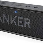Image for the Tweet beginning: Anker SoundCore 24-Hour Playtime Bluetooth