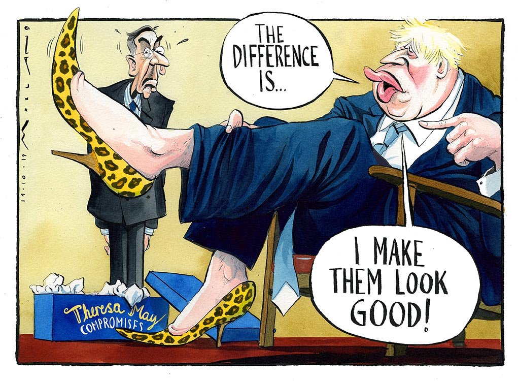 My cartoon in this mornings @thetimes thetimes.co.uk/edition/commen…