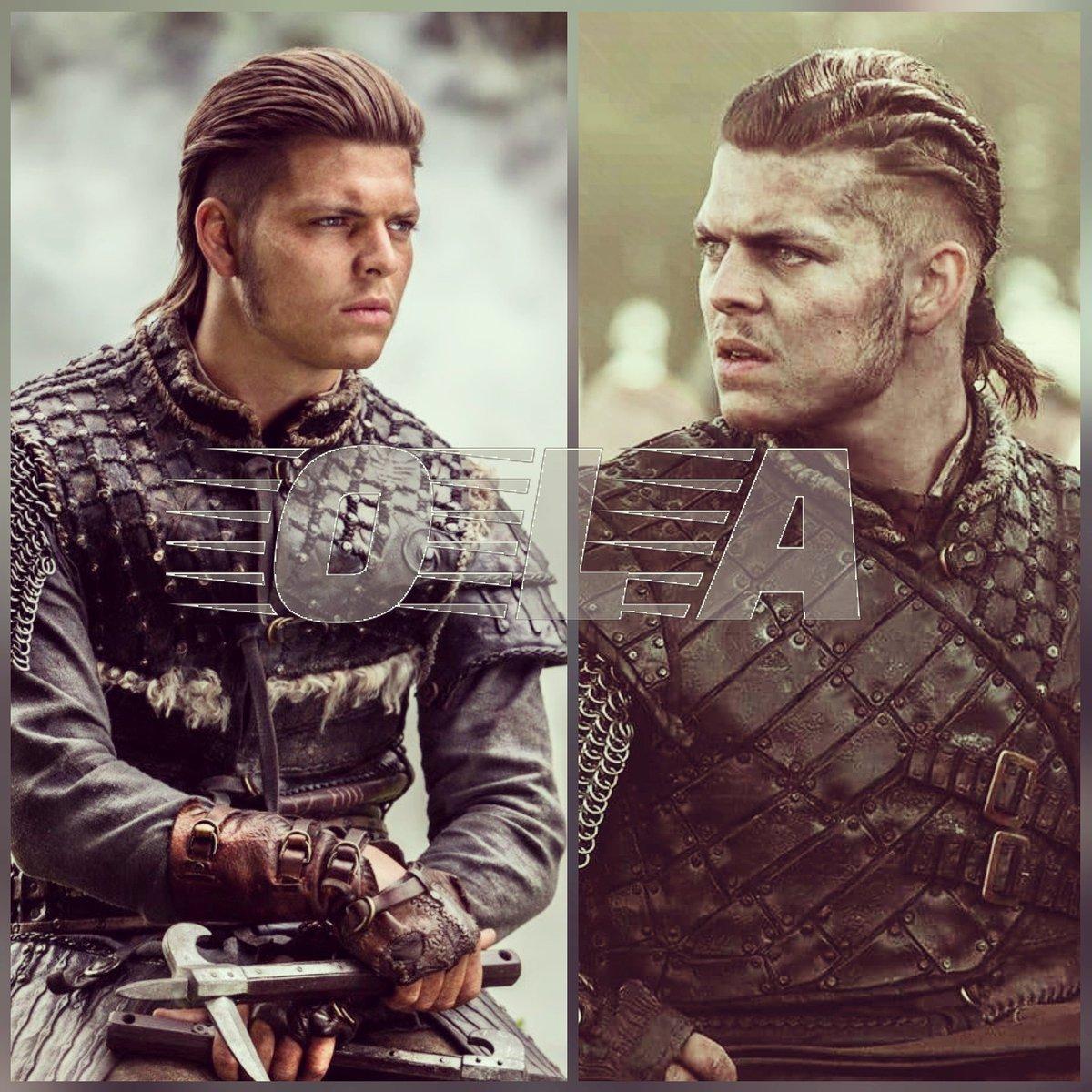 #magnificentmanmonday #ivartheboneless  sexiest Ragnar's son #alexhoeghandersen #vikingspic.twitter.com/m7LyqNfodN