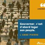 Image for the Tweet beginning: #Citation : La pensée du