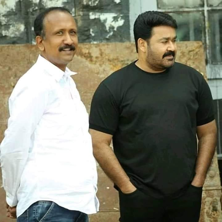 test Twitter Media - #mohanlal #tinitom #producer #santoshtkuruvila #location #bigbrothermovie https://t.co/BrzLO1NqUZ