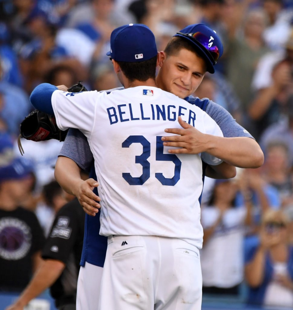 For Dodgers' Seager and Bellinger, it's 3rd Strike – or a Charm – in 2020 #Dodgers
