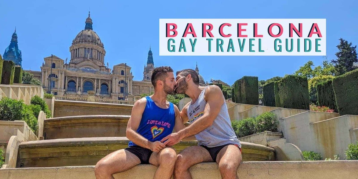Nude gay travel