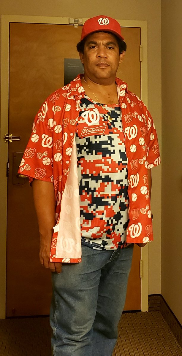 Come on @Nationals...we got this #gooddaydc #STAYINTHEFIGHT #Nationals #WashingtonNationals #Nats #NLDS #WorldSeriesBound