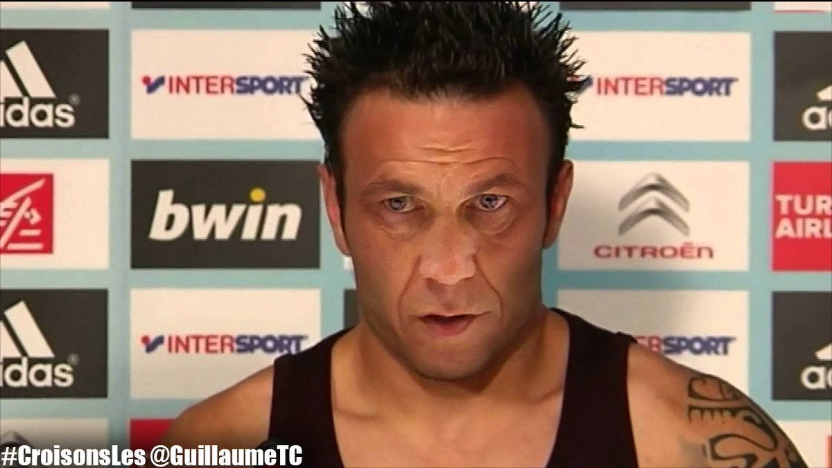 Garcia is the new Valbuena. #CroisonsLes