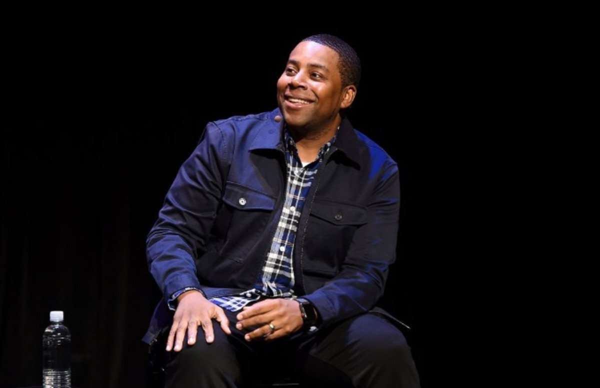 """Kenan Thompson on 'SNL' firing of Shane Gillis: """"It's very touchy out there."""" http://cmplx.co/CuNh2Do"""