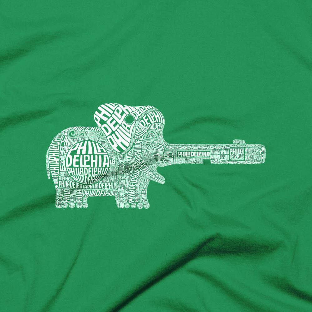 Philly Zoo Key Tee |  | #Aphillyated #Philly #Philadelphia #PA #Phila #PHI #PHL #Philthy #TwoOneFive #Eagles #Sixers #Phillies #Flyers #PhillyZoo #ZooKey