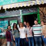Image for the Tweet beginning: Conoce nuestra academia de Fuenlabrada,
