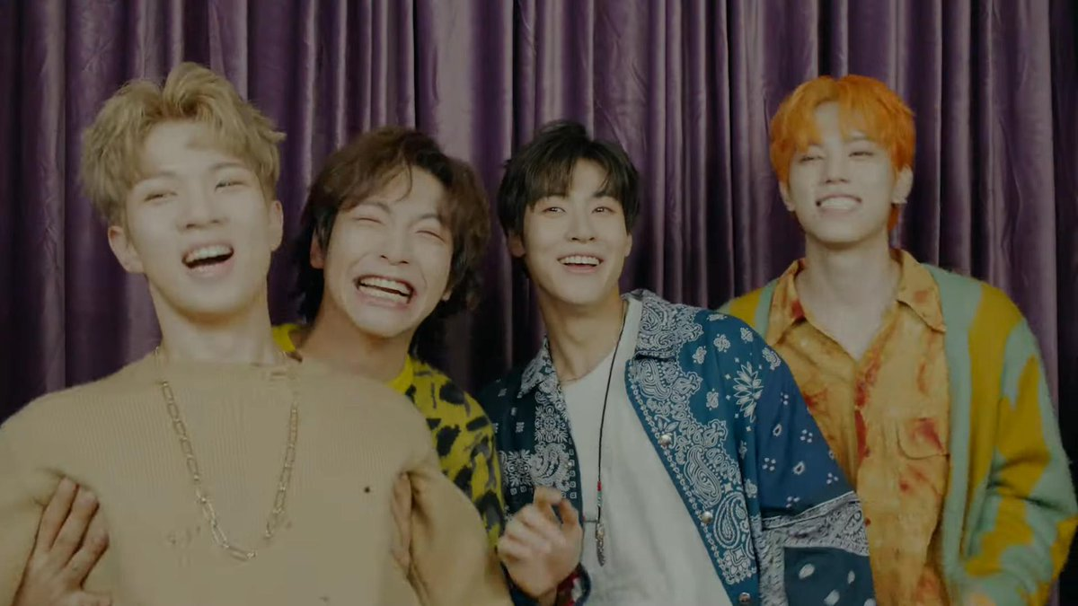 N.Flying enjoy wild night out on second MV teaser for 'Good Bam' comeback  https://www. allkpop.com/video/2019/10/ nflying-enjoy-wild-night-out-on-second-mv-teaser-for-good-bam-comeback   … <br>http://pic.twitter.com/svLh3NYQ4j