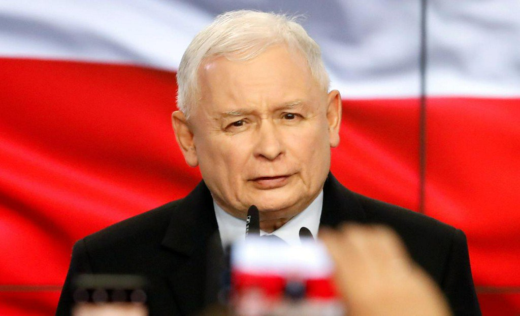 Poland's PiS wins general election: results from 91% of constituencies