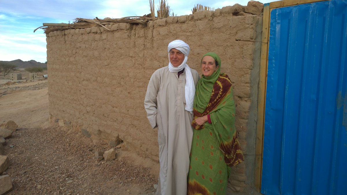 test Twitter Media - Need some #MondayMotivation?Look no further than our very own Andrea and Mark Hotchkin! These superb surgeons are serving rural communities in northern Chad, providing vital healthcare to people in need. How amazing is that!?Who's your #MondayMotivation? 🤔 Let us know! 👇 https://t.co/XGdlradAXh
