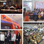 Image for the Tweet beginning: Last week, @PackPrintPlas made Manila