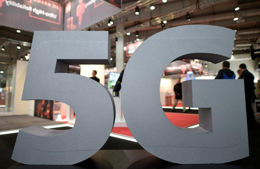 German security rulebook to keep 5G door open to Huawei: source