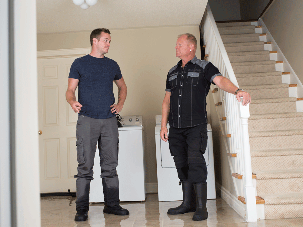 Mike Holmes: Don't lament, prevent. How you can mitigate accidents before they happen