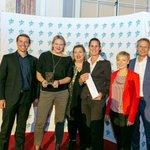 Image for the Tweet beginning: HR Award 2019: @VetmeduniVienna macht