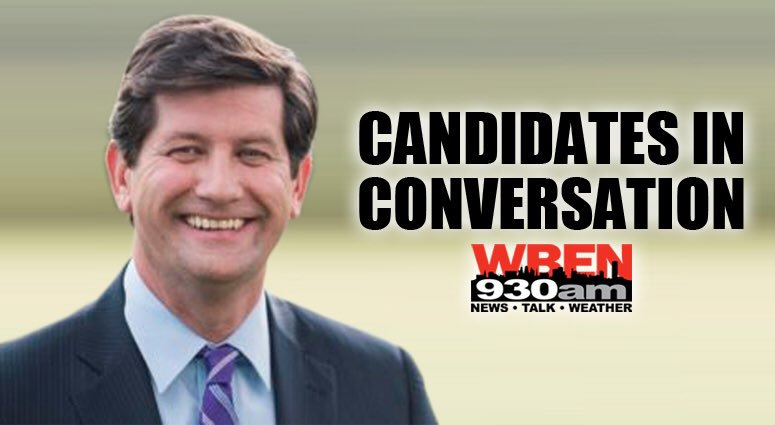 This morning from 8-9 am I will be in @NewsRadio930 studio to discuss what we've accomplished and my plans to keep moving Erie County forward. Please listen in!