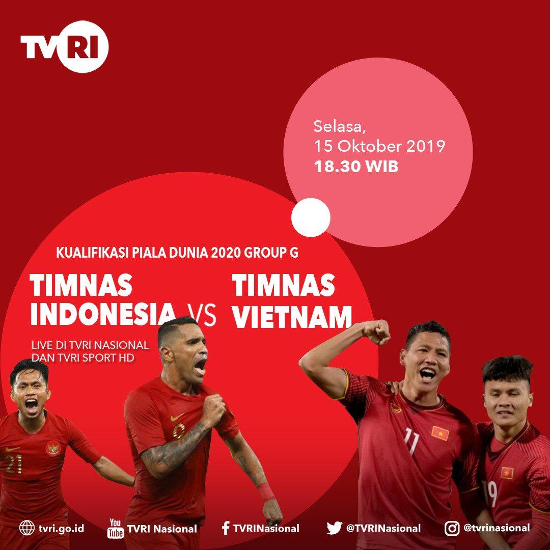 #TimNasdiTVRI #TimNasDay