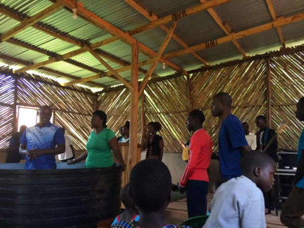 test Twitter Media - ✨ Exciting news from the Darbys! ✨Tim and Linda Darby recently celebrated six baptisms at their church in Gulu, Uganda! Read more about this exciting news, and about the work Tim and Linda are doing in Uganda, in their latest prayer letter: https://t.co/QjLVFrTAai https://t.co/UwgJ1MMgNI