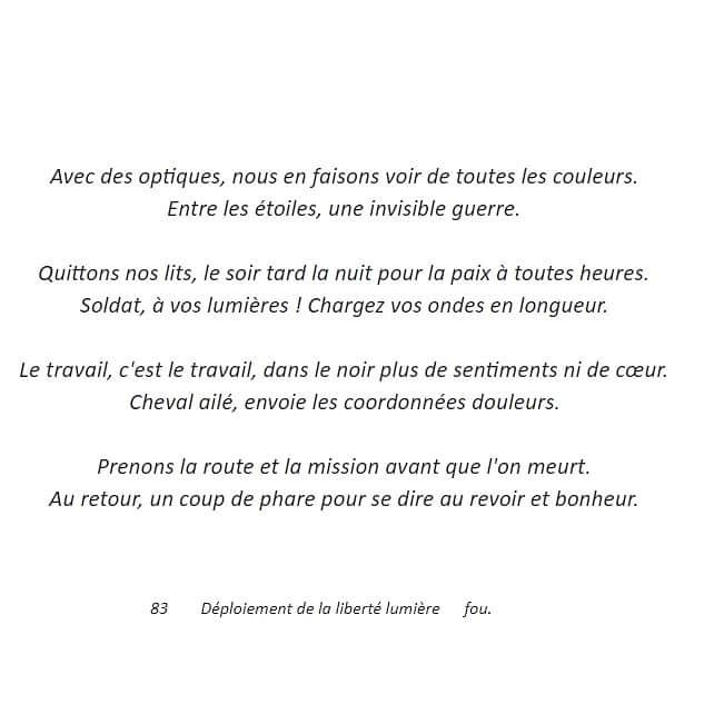 Poète Fou Ed On Twitter Poetry Poetrygram Poeme