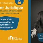 Image for the Tweet beginning: Le rôle et les responsabilités