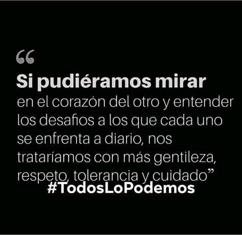 #HablemosDeSaludMental#NoAlCiberacoso#NoAlBullying #PrevencionDelSuicidio