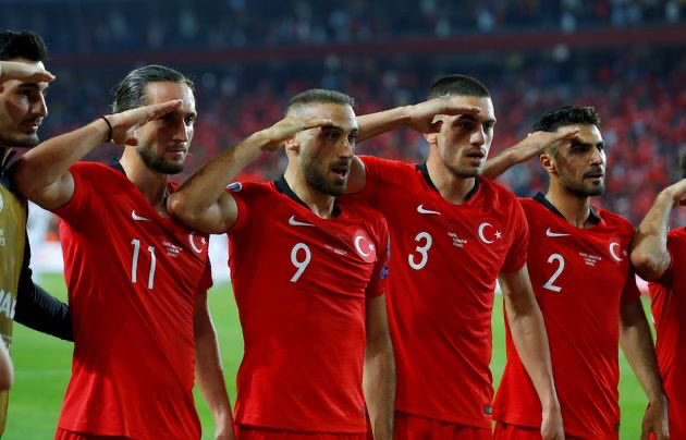 #erdoganassassin