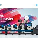 Image for the Tweet beginning: #Gallus #Labelmaster has been redefining