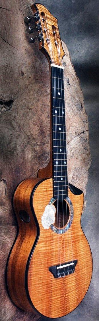 goat rock ukuleles